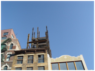 Rooftop Renovations