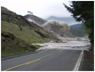 Forensic Studies-Earthen Dam Failure